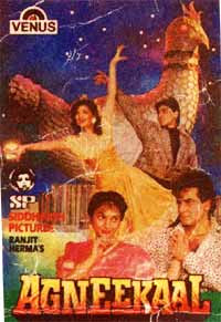 Agneekaal 1990 Hindi Movie Watch Online