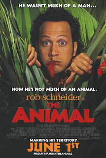 The Animal 2001 Hollywood Movie Watch Online