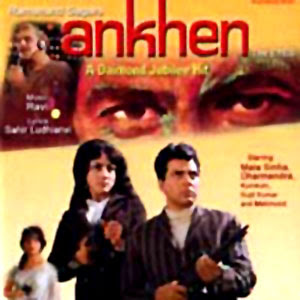 Aankhen 1968 Hindi Movie Watch Online