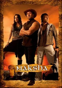 Naksha 2006 Hindi Movie Watch Online