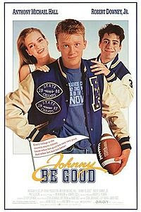 Johnny Be Good 1988 Hollywood Movie Watch Online