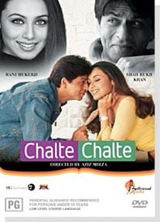 Chalte Chalte 2003 Hindi Movie Watch Online