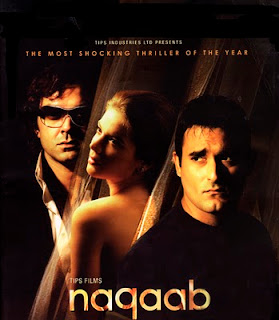 Naqaab 2007 Hindi Movie Watch Online