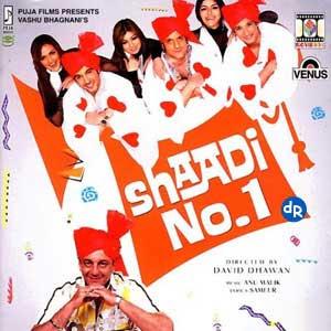 Shaadi No.1 (2005) - Hindi Movie
