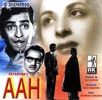 Aah 1953 Hindi Movie Watch Online