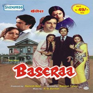 Baseraa (1981) - Hindi Movie