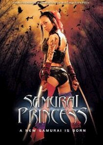 Samurai Princess 2009 Hollywood Movie Watch Online