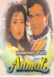Anmol 1993 Hindi Movie Watch Online