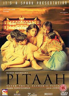 Pitaah (2002) - Hindi Movie