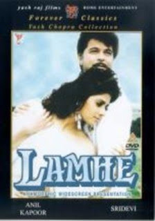 Lamhe 1991 Hindi Movie Watch Online