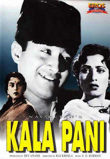 Kalapani 1958 Hindi Movie Watch Online