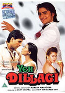 Yeh Dillagi 1994 Hindi Movie Watch Online