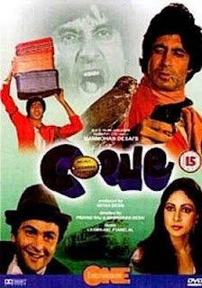 Coolie 1983 Hindi Movie Watch Online