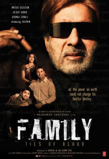 Family: Ties of Blood 2006 Hindi Movie Watch Online