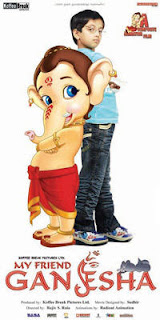 My Friend Ganesha 2007 Hindi Movie Watch Online