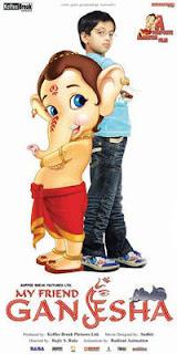 My Friend Ganesha 2007 Hindi Movie Watch Online
