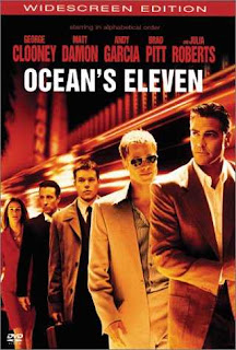 Ocean's Eleven 2001 Hindi Dubbed Movie Watch Online