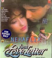 First Love Letter 1991 Hindi Movie Watch Online