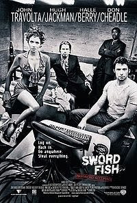 Swordfish 2001 Hindi Dubbed Movie Watch Online