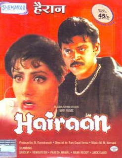 Hairaan 1993 Hindi Movie Watch Online