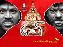 Muni (2007) - Tamil Movie