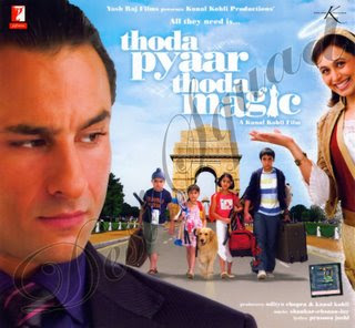 Thoda Pyaar Thoda Magic 2008 Hindi Movie Watch Online