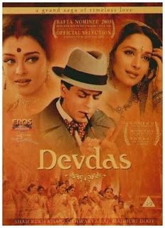 Devdas 2002 Hindi Movie Watch Online