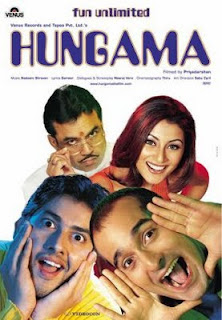 Hungama 2003 Hindi Movie Watch Online