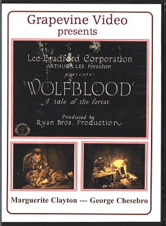 Wolf Blood movie