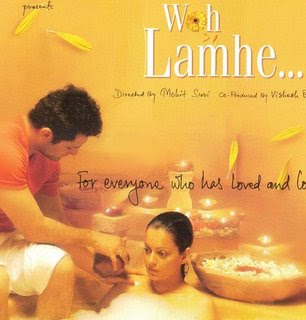 Woh Lamhe 2006 Hindi Movie Watch Online