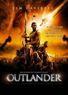 Outlander 2008 Hindi Dubbed Movie Watch Online