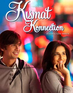 Kismat Konnection 2008 Hindi Movie Watch Online