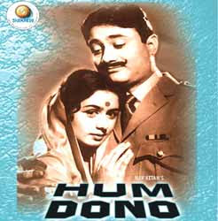 Hum Dono 1961 Hindi Movie Watch Online