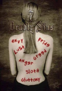Seven Deadly Sins 2010 Hollywood Movie Watch Online