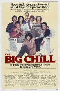 The Big Chill 1983 Hollywood Movie Watch Online