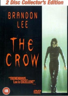 The Crow 1994 Hollywood Movie Watch Online