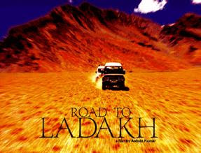 Road to Ladakh 2008 Hindi Movie Watch Online