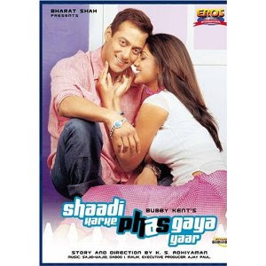 Shaadi Karke Phas Gaya Yaar (2006) - Hindi Movie