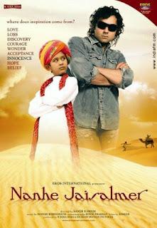 Nanhe Jaisalmer: A Dream Come True 2007 Hindi Movie Watch Online