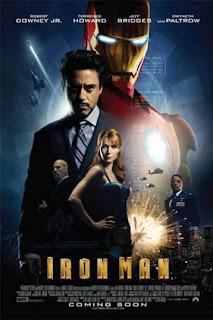 Iron Man 2008 Hindi Dubbed Movie Watch Online