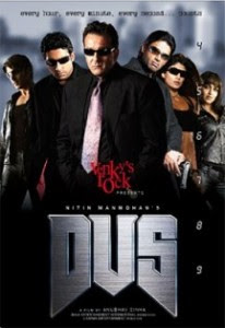 Dus 2005 Hindi Movie Watch Online