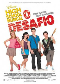 High School Musical: O Desafio 2010 Hollywood Movie Watch Online