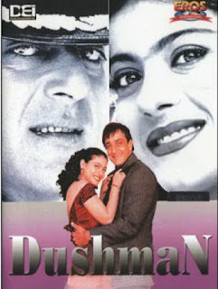 Dushman 1998 Hindi Movie Watch Online