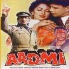 Aadmi 1993 Hindi Movie Watch Online