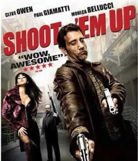 Shoot 'Em Up 2007 Hollywood Movie Watch Online