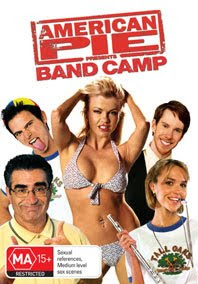 American Pie Presents: Band Camp (English)