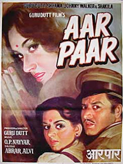 Aar-Paar 1954 Hindi Movie Watch Online