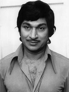 Manthralaya Mahatme (1966) - Kannada Movie