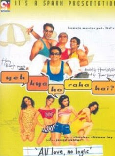 Yeh Kya Ho Raha Hai? 2002 Hindi Movie Watch Online