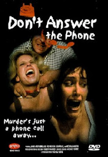 Don't Answer the Phone! 1980 Hollywood Movie Watch Online